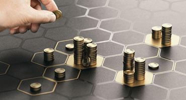 Diversifizieren Sie Ihre Investitionen, die goldenen Regeln